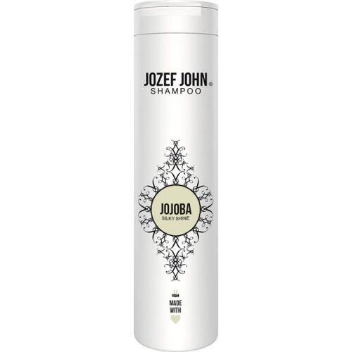 Jozef John Jojoba Silky Shine Shampoo 200 ml