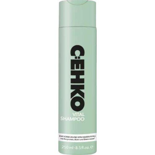 C:EHKO Vital Shampoo 250 ml