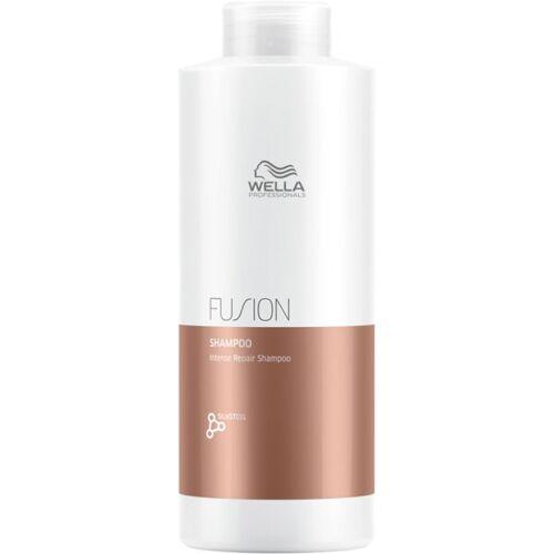 Wella Care³ Fusion Shampoo 1000 ml