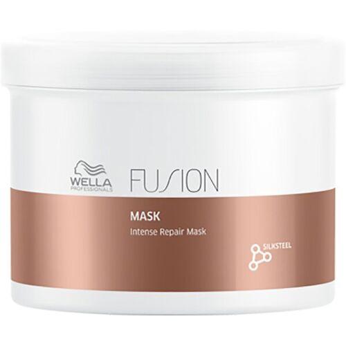 Wella Care³ Fusion Mask 500 ml Haarmaske