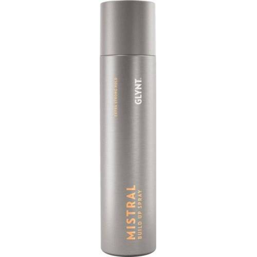 Glynt Mistral Build Up Spray Hold Factor 5 300 ml Haarspray