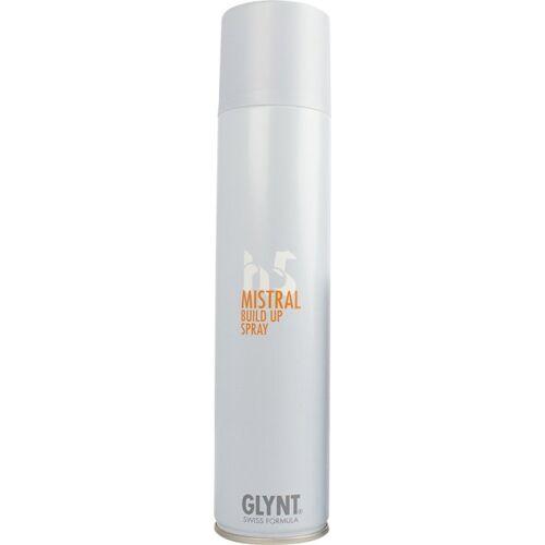 Glynt Mistral Build Up Spray Hold Factor 5 500 ml Haarspray