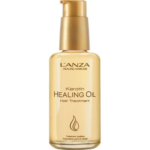 Lanza Keratin Healing Oil 100 ml Haaröl