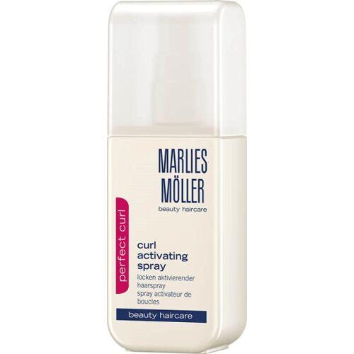 Marlies Möller Perfect Curl Activating Spray 125 ml Spray-Conditioner