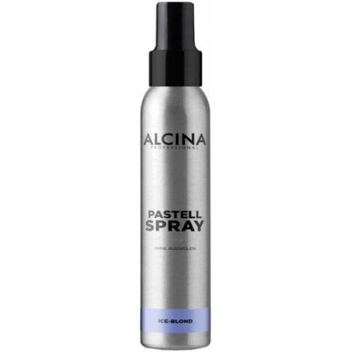 Alcina Pastell Spray Ice-Blond 100 ml Farbspray