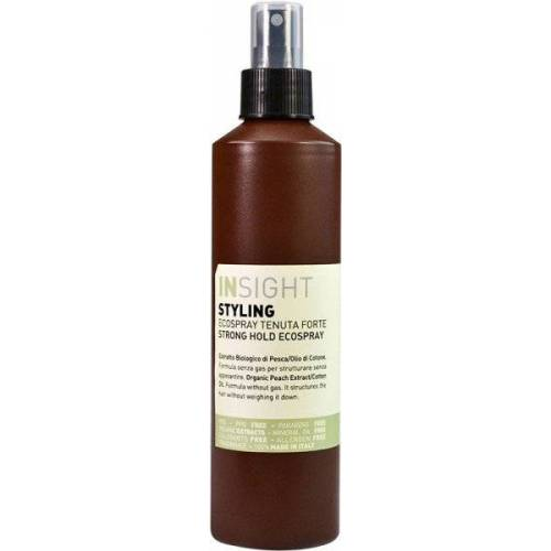 Insight Eco Hairspray starker Halt 250 ml Haarspray