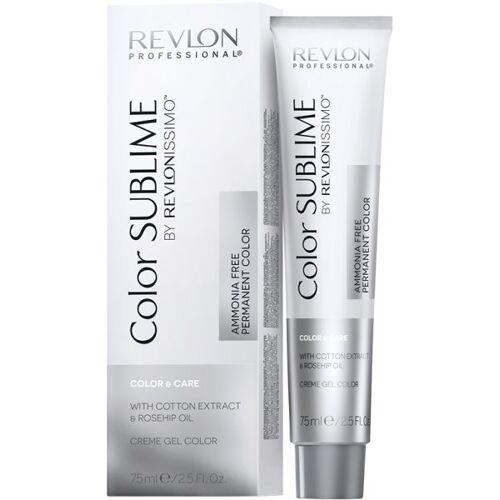 Revlon Professional Revlon Revlonissimo Color Sublime 75 ml 7.24 Haarfarbe