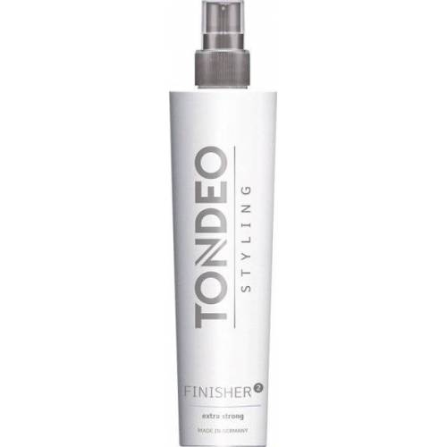 TONDEO Styling Finisher 2 Haarlack Extra Strong 200 ml Haarspray
