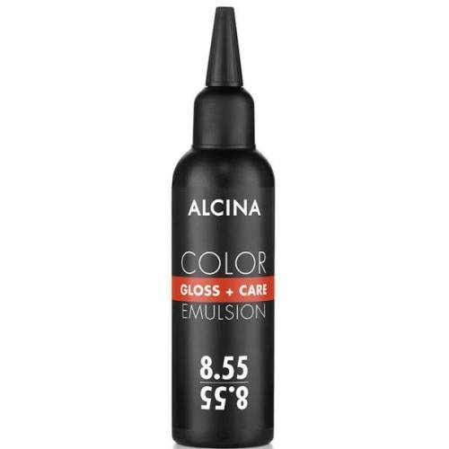 Alcina Color Gloss+Care Emulsion Haarfarbe 9.0 Lichtblond Haarfarbe 1