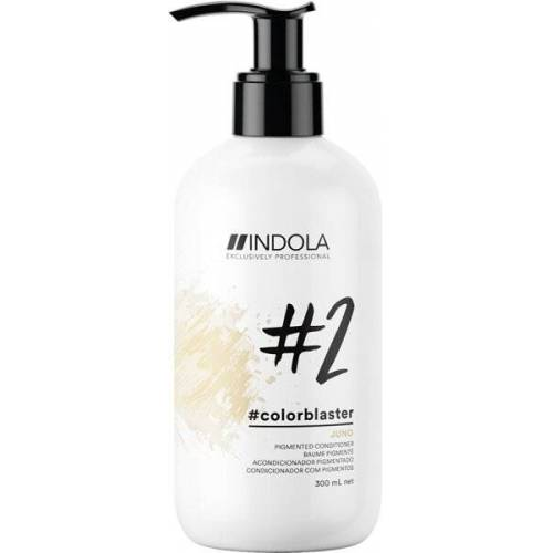 Indola Color Blaster Neutralisierer Juno 300 ml Conditioner