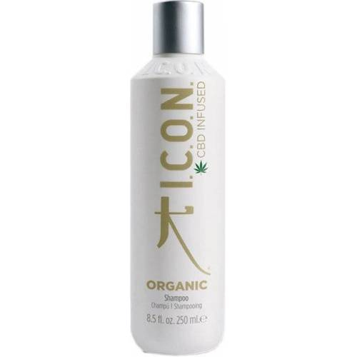 ICON I.C.O.N. Organic Shampoo 250 ml