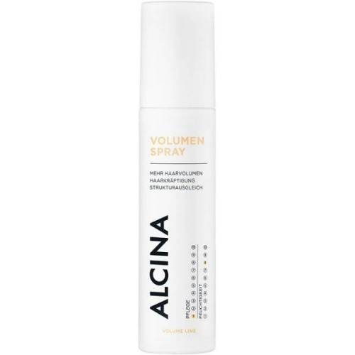 Alcina Volume Line Volume-Spray 125 ml Haarspray