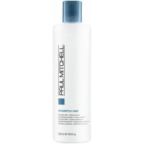 Mitchell Paul Mitchell Shampoo One 500 ml