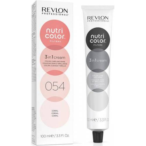 Revlon Professional Nutri Color Filters 054 100 ml Haarfarbe
