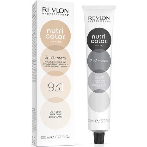 Revlon Professional Nutri Color Filters 931 100 ml Haarfarbe