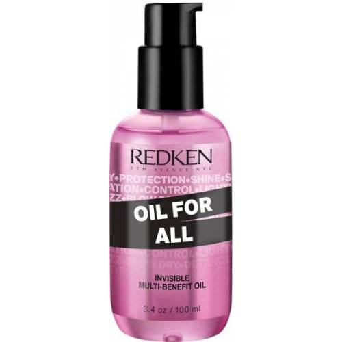 Redken Oil For All 100 ml Haaröl