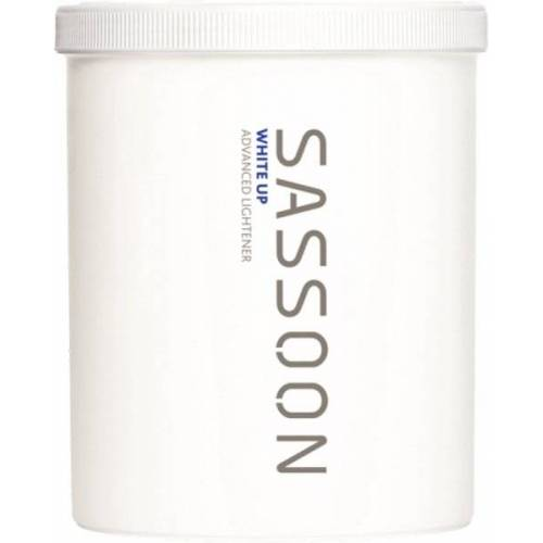 Sassoon White Up 800 g - Blondiercreme Blondierung