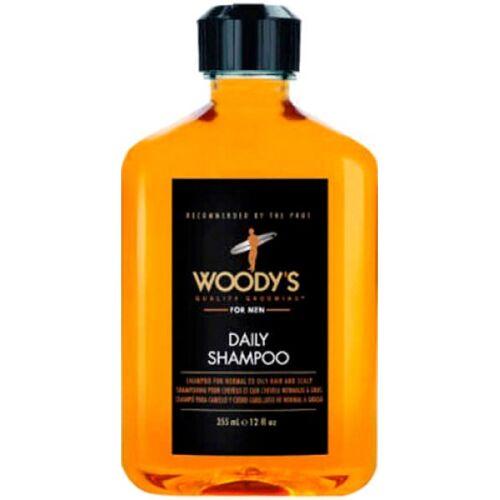 Woody's Daily Shampoo 355 ml