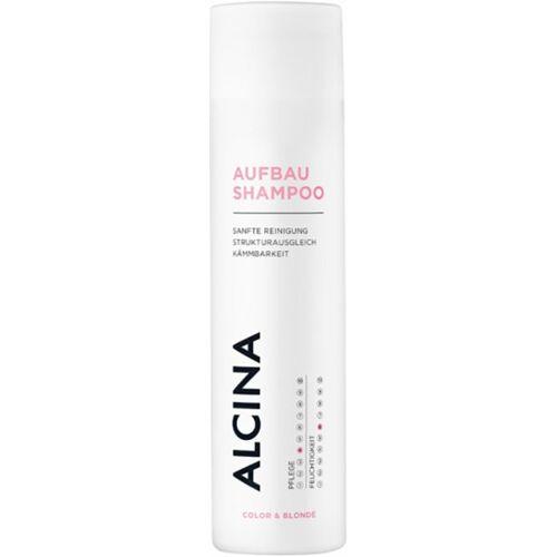 Alcina Aufbau-Shampoo 250 ml