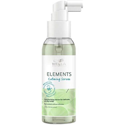 Wella Elements Calming Serum 100 ml Kopfhautserum