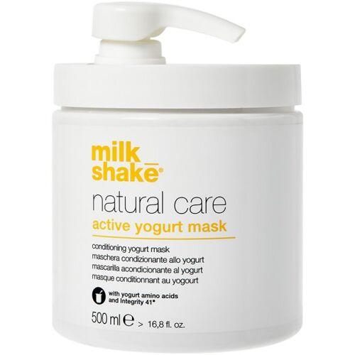 Milk_Shake Natural Care Active Yogurt Mask 500 ml Haarmaske
