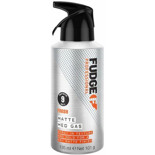 Fudge Matte Hed Gas 100 g Haarspray