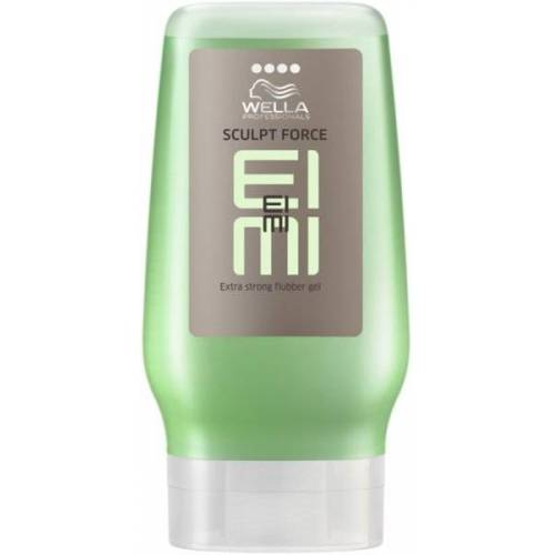 Wella Eimi Sculpt Force Flubber Gel 28 ml Haargel