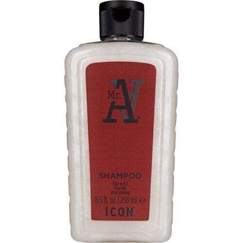 ICON I.C.O.N. Mr. A Shampoo 250 ml