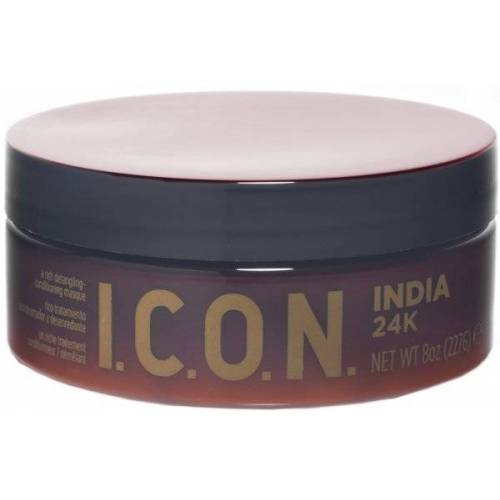 ICON I.C.O.N. India 24K 230 g Haarmaske