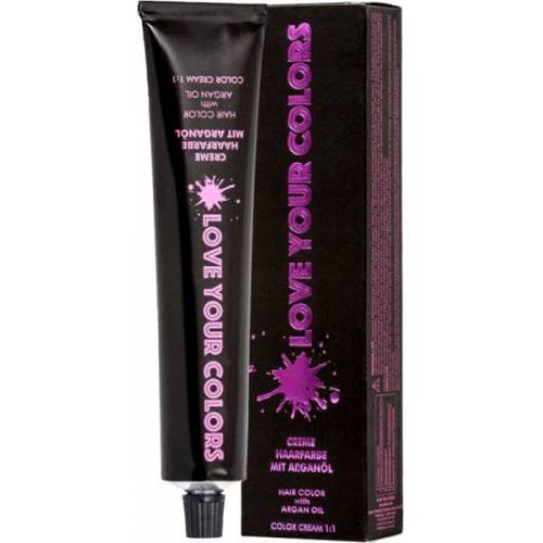 Rock your Hair Love Your Colors CB - Korrekturton Blau 100 ml Haarfarbe