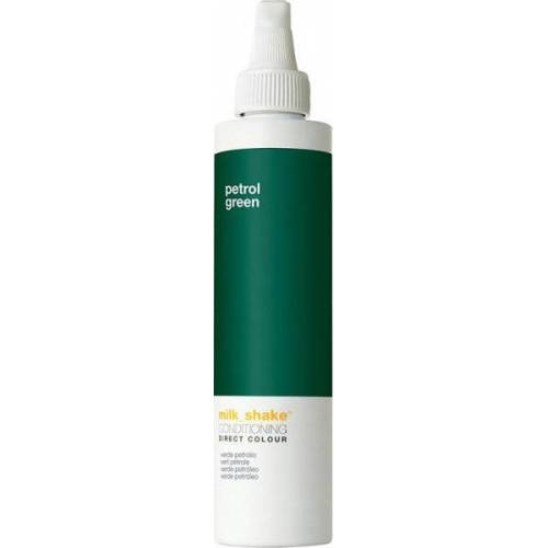Milk_Shake Direct Colour Haarfarbe Petrol Green Direct Colour 100 ml