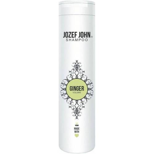 Jozef John Ginger Volume Shampoo 200 ml