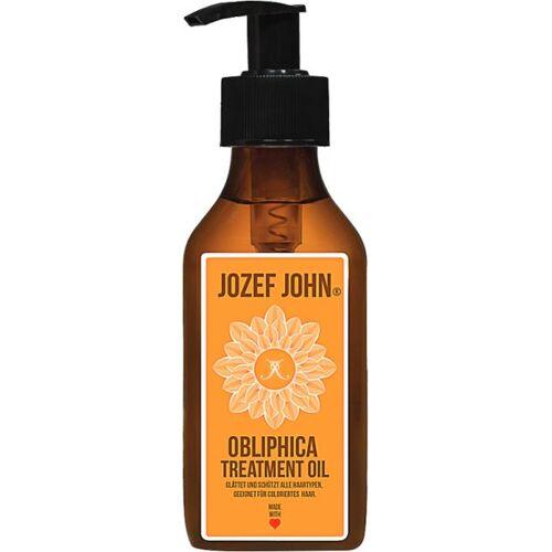 Jozef John Obliphica Treatment Oil 100 ml Haaröl
