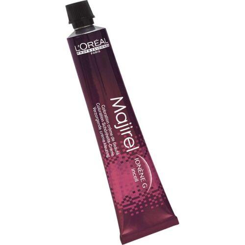 L'Oréal Professionnel Majirel 6,8 Mokka 50 ml Haarfarbe