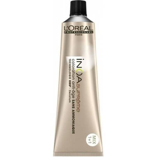 L'Oréal Professionnel Inoa Supreme 6,13 Zartes Ebenholz 60 ml Haarfar