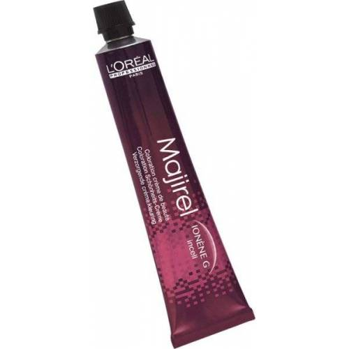 L'Oréal Professionnel Majirel 4,8 Mokka 50 ml Haarfarbe