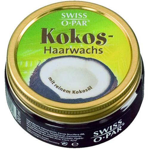 Swiss-O-Par Swiss o Par Kokos Styling Haarwachs 100 ml