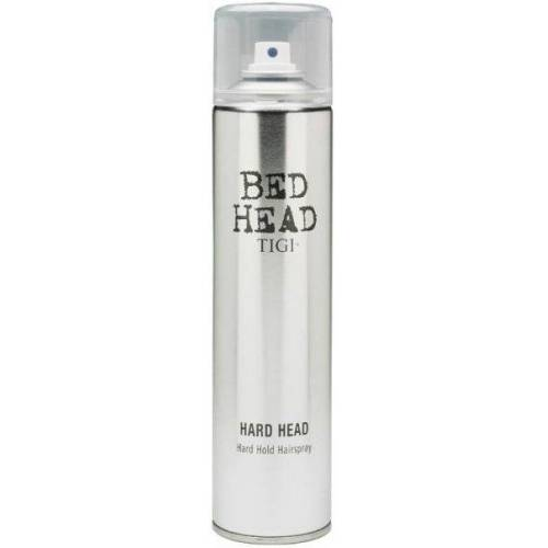 Tigi Bed Head Hard Head Hairspray 385 ml Haarspray