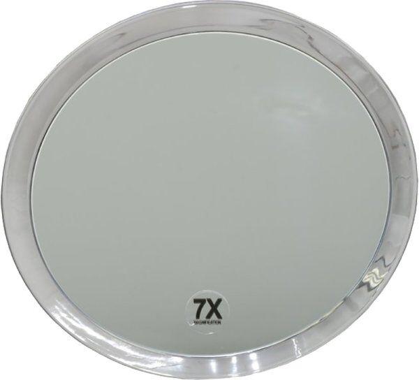 Fantasia Spiegel, 7-fach-Vergrößerung Durchmesser 23 cm mit 3 Saugnäp