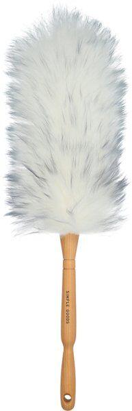 Simple Goods Duster Lambswool 1 Stk Reinigungsbürste