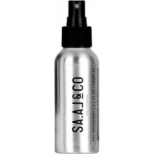 SA.AL & Co. SA.AL & Co 051 Deodorant 100 ml Deodorant Spray