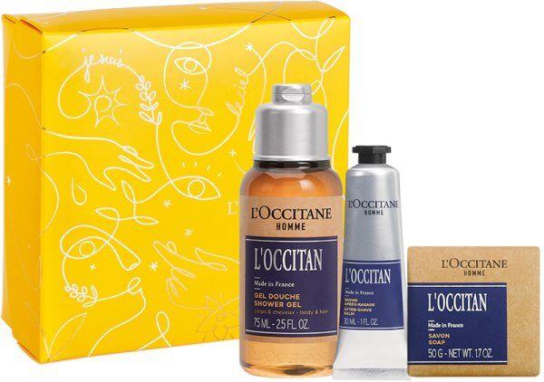 L'OCCITANE Aktion - L'Occitane L'Occitan Kennenlernset XMAS 20 Körperpflegeset