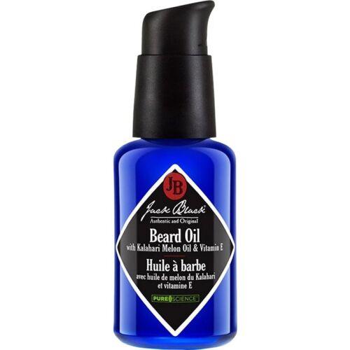 Jack Black Beard Oil 30 ml Bartöl