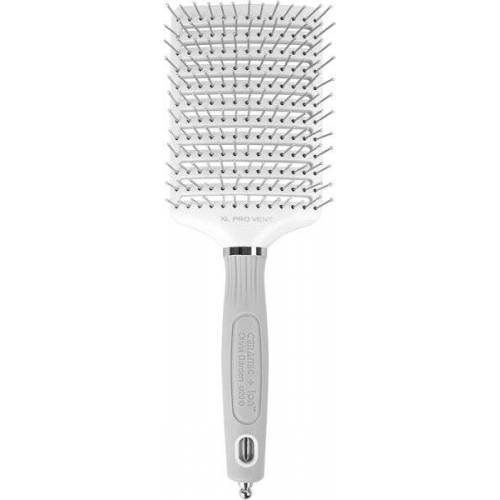Olivia Garden Cer + Ion XL Pro Vent 13-reihig Haarbürste