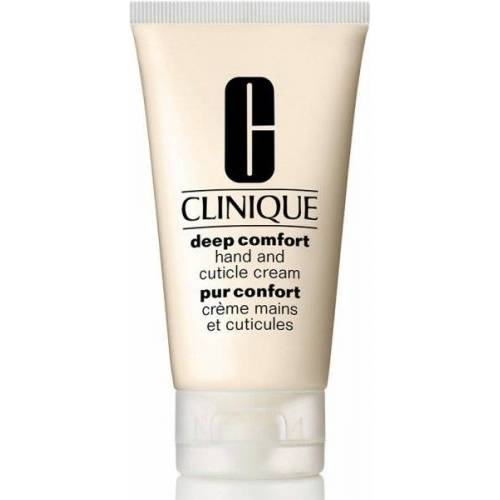 Clinique Deep Comfort Hand and Cuticle Cream 75 ml Handcreme