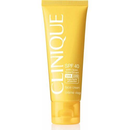 Clinique Sun SPF 40 Face Cream 50 ml Sonnencreme