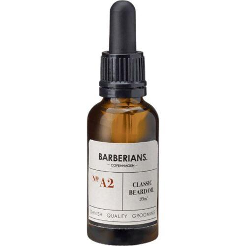 Barberians Grooming Beard Oil 30 ml Bartöl