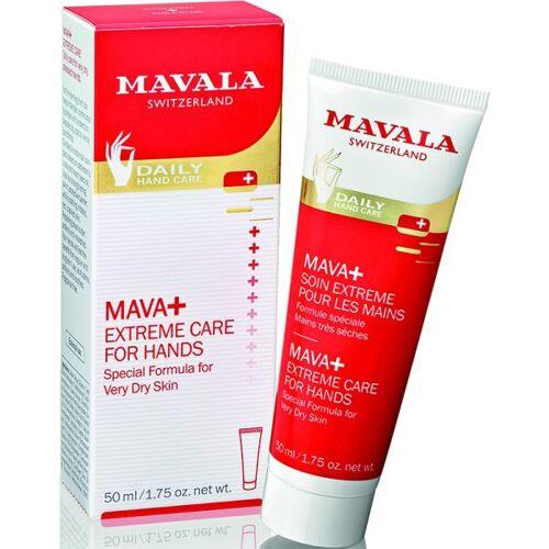 Mavala MAVA + (Handcreme) 50 ml