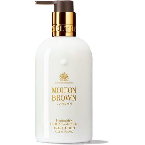 Molton Brown Mesmerising Oudh Accord & Gold Hand Lotion 300 ml Handlo