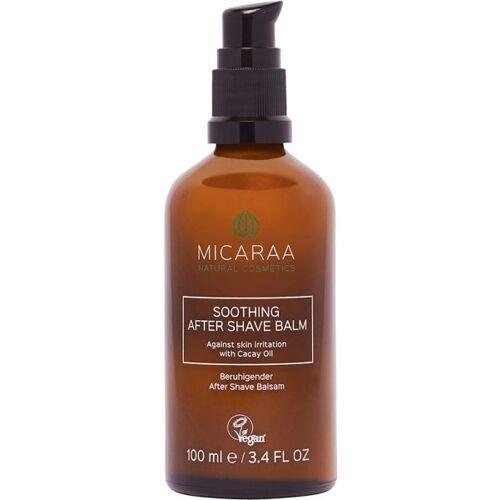 Micaraa Naturkosmetik Micaraa Smoothing After Shave Balm 100 ml After Shave Balsam